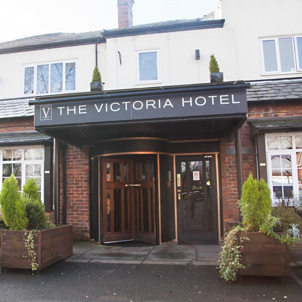 the victoria hotel manchester the victorian style hotel